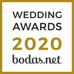 Alejandro Setién Vídeo, ganador Wedding Awards 2019 Bodas.net