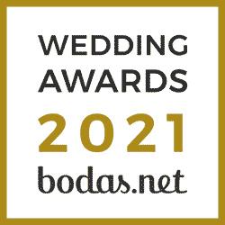 Alejandro Setién Vídeo, ganador Wedding Awards 2019 Bodas.net